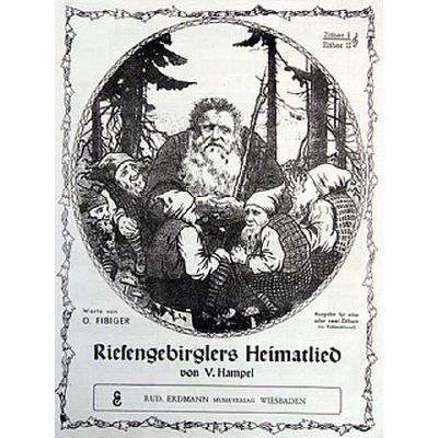 RIESENGEBIRGLERS HEIMATLIED jetztbilligerkaufen