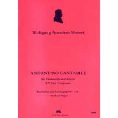 ANDANTINO CANTABILE KV 374 G jetztbilligerkaufen