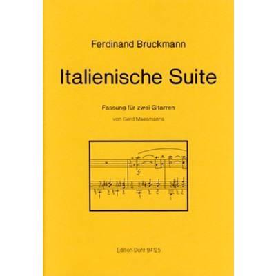 italienische-suite