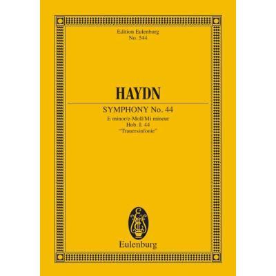 sinfonie-44-e-moll-hob-1-44-trauer-, 12.00 EUR @ notenbuch-de