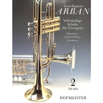 schule-fuer-trompete-2-cornet-