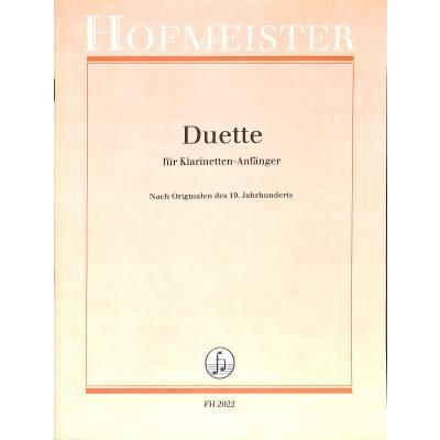 duette-fur-klarinetten-anfanger
