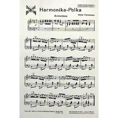 harmonika-polka