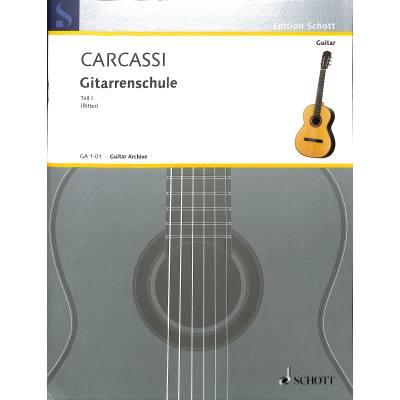 Gitarren Schule 1