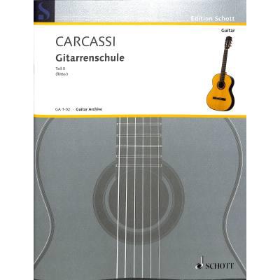 Gitarren Schule 2