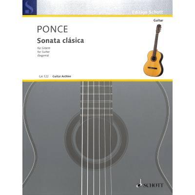 Sonate classica