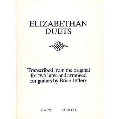 Elisabethan duets