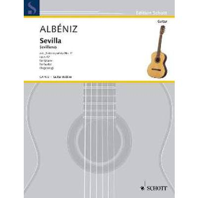 Sevilla (aus Suite espanola) op 47/3