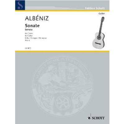 Sonate E-Dur