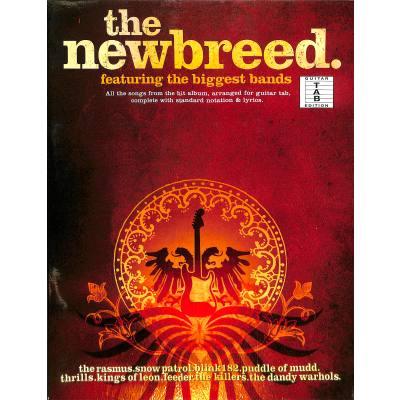 The newbreed