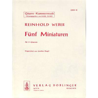 5-miniaturen
