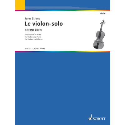 le-violon-solo-celebres-pieces