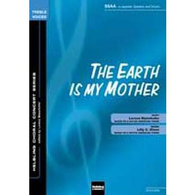 the-earth-is-my-mother