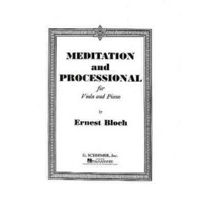 meditation-processional