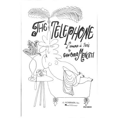 the-telephone