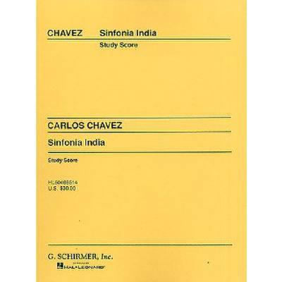 sinfonie-india