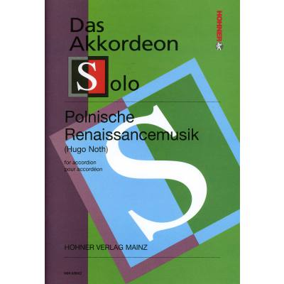 polnische-renaissancemusik