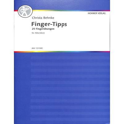 finger-tips