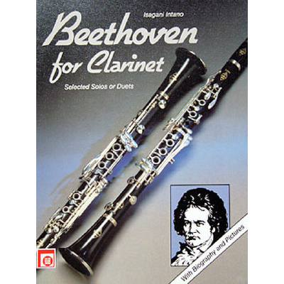 beethoven-for-clarinet