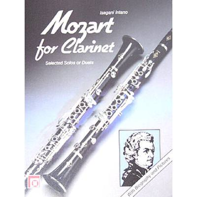 for-clarinet