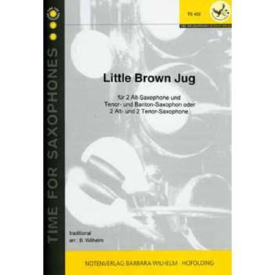 little-brown-jug