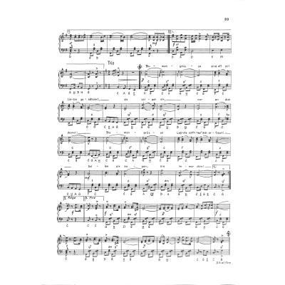 Jetelina Musikverlag Akkordeon Musik Edition