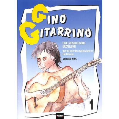 Gino Gitarrino 1