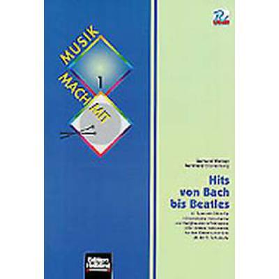 Hits von Bach bis Beatles - Musik mach mit 1