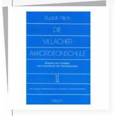VILLACHER AKKORDEON SCHULE 2