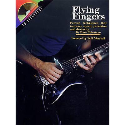 flying-fingers