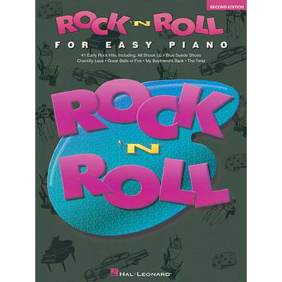 ROCK´N ROLL EASY PIANO