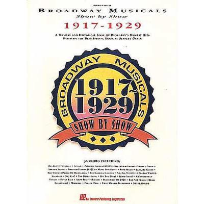 broadway-musicals-1917-1929