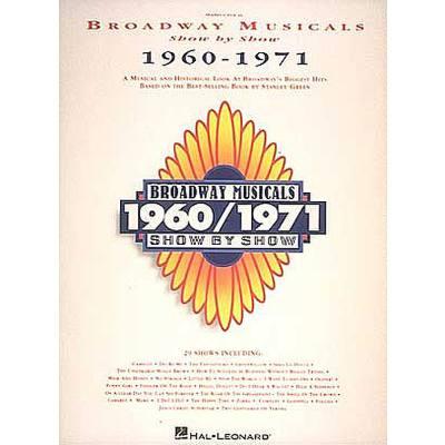broadway-musicals-1960-1971