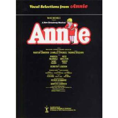 annie-vocal-selections