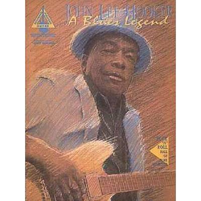 a-blues-legend