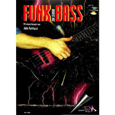 funk-bass