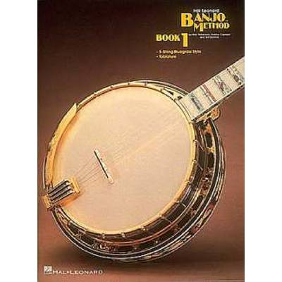 Banjo method 1