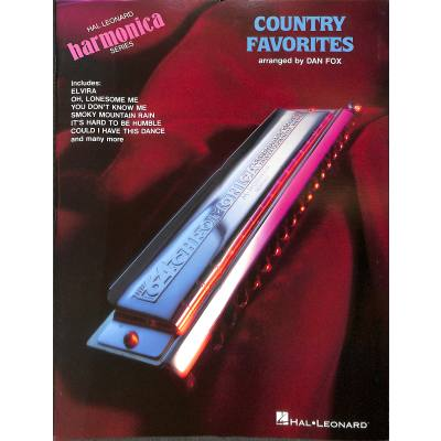 country-favorites