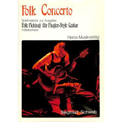 Folk Concerto