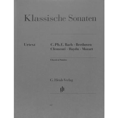 klassische-sonaten