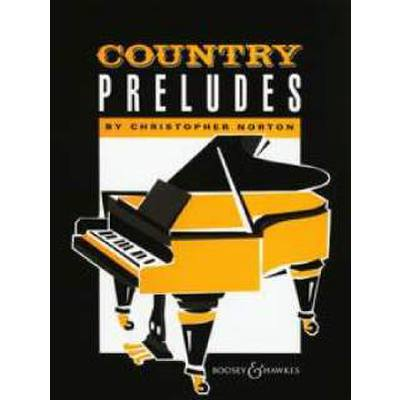 country-preludes