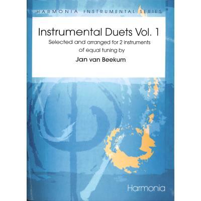instrumental-duets