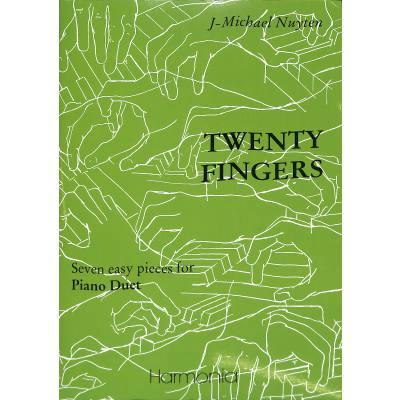 twenty-fingers