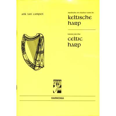Tutor for the Celtic Harp
