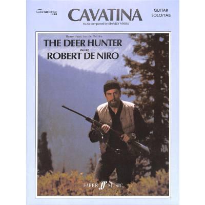 Cavatina (aus The deer hunter)