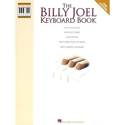 the-keyboard-book