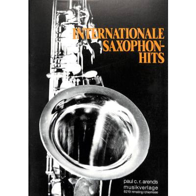 internationale-saxophon-hits