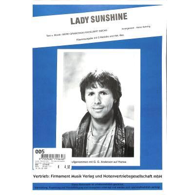 lady-sunshine