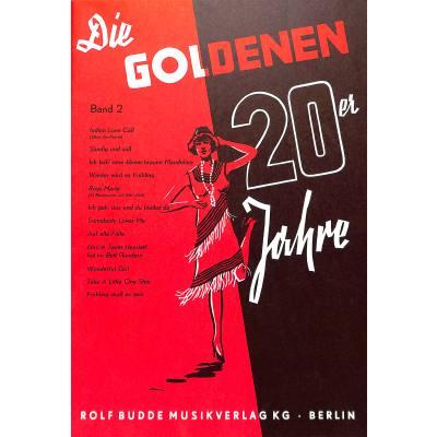 die goldenen 20er musik