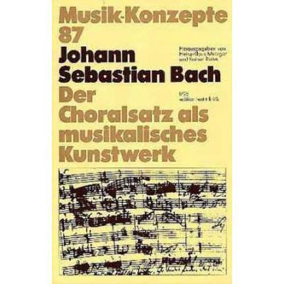 musik-konzepte-87-johann-sebastian-bach